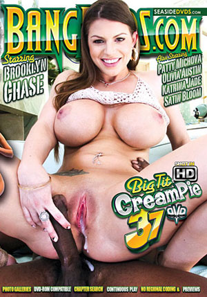Big Tit Cream Pie 37