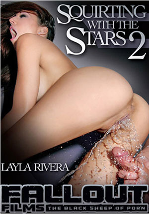Squirting With The Stars 2