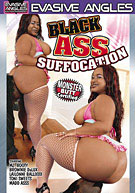 Black Ass Suffocation 1