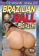 Brazilian Ball Breakers