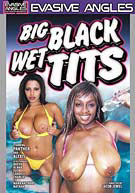 Big Black Wet Tits 1