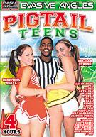 Pigtail Teens