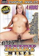 Filthy Hairy MILFS