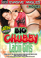 Big Chubby Latin Girls