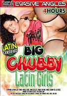 Big Chubby Latin Girls