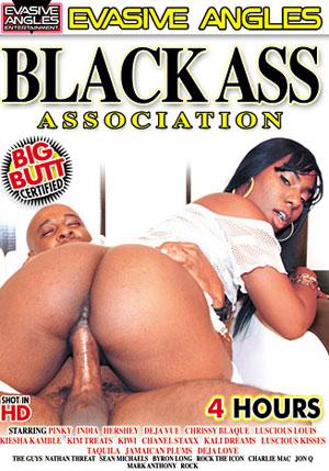 Black Ass Associations