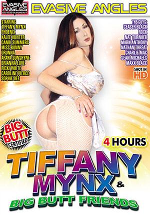 Tiffany Mynx & Big Butt Friends