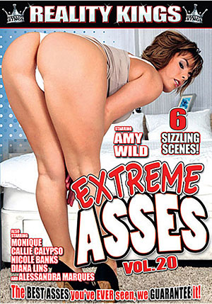 Extreme Asses 20