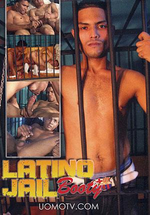 Latino Jail Booty