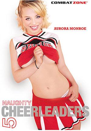 Naughty Cheerleaders 5