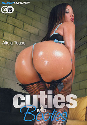 Cuties With Booties (2 Disc Set)