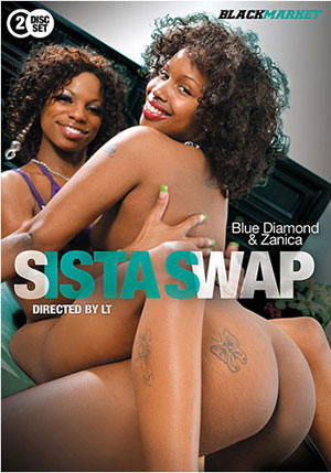 Sista Swap (2 Disc Set)