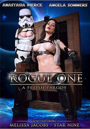 Rogue One: A Fetish Parody