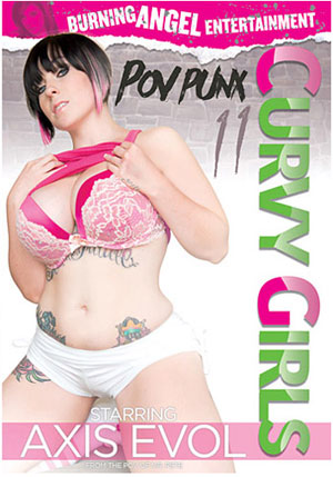 P.O.V. Punx 11: Curvy Girls
