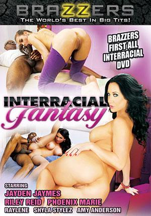 Interracial Fantasy