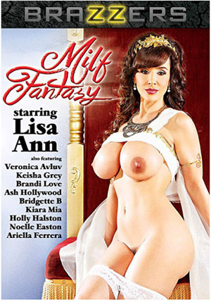 MILF Fantasy