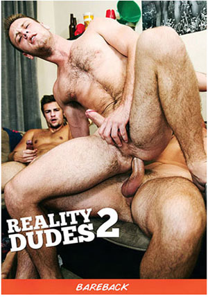 Reality Dudes 2