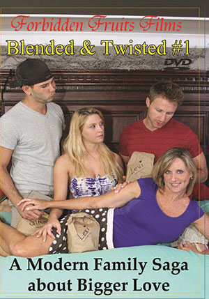 Blended ^amp; Twisted 1