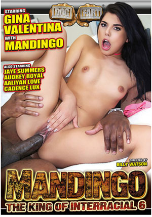 Mandingo The King Of Interracial 6