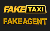 Fake Taxi & Agents!