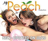 My Peach Teens!