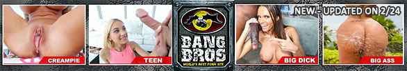 Bang Bros 2016 Releases