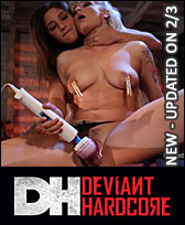Deviant Hardcore Fetish!