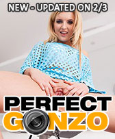 Perfect Gonzo Sale!