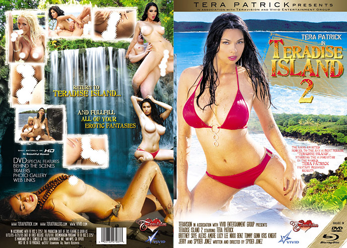 Tera patrick analer Trailer