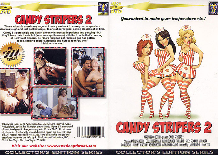 Adult Stripers 87