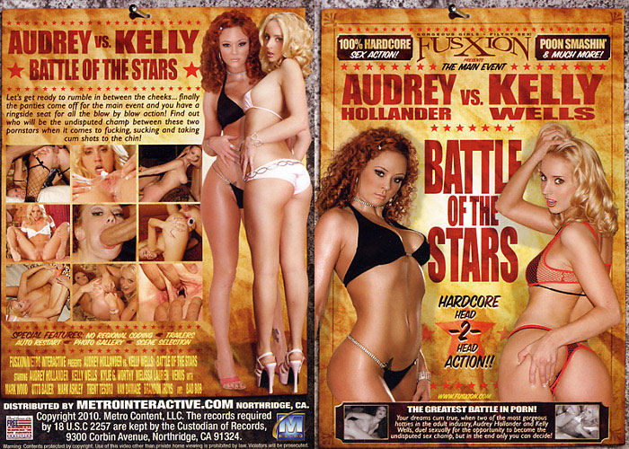 Audrey hollander amp kelly wells double anal by analito 3