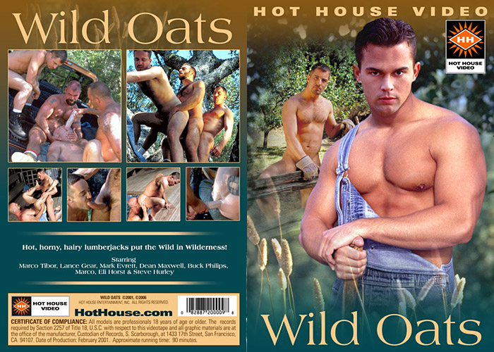 from Markus wild oats gay coach