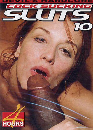Cock Sucking Sluts #5 GameLink