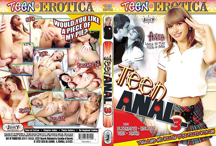 Anal teen movie clip