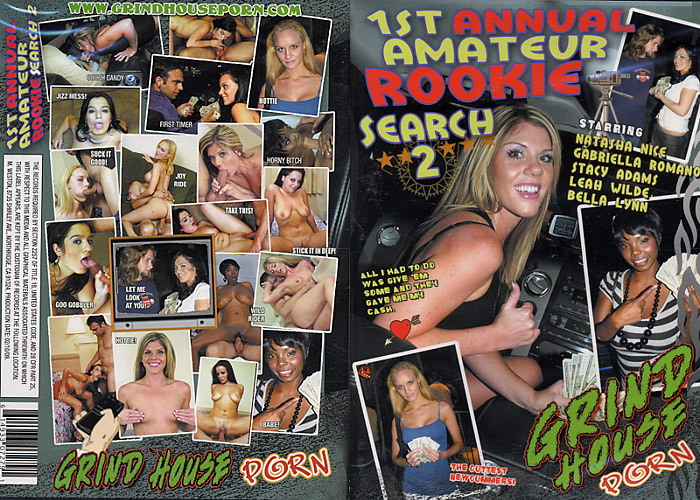 1st annual amateur rookie search 2 scene 3 9