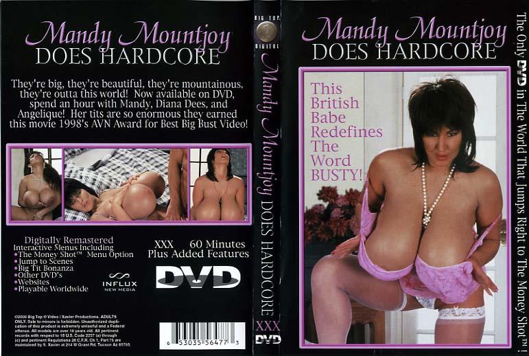 Busty mandy mountjoy