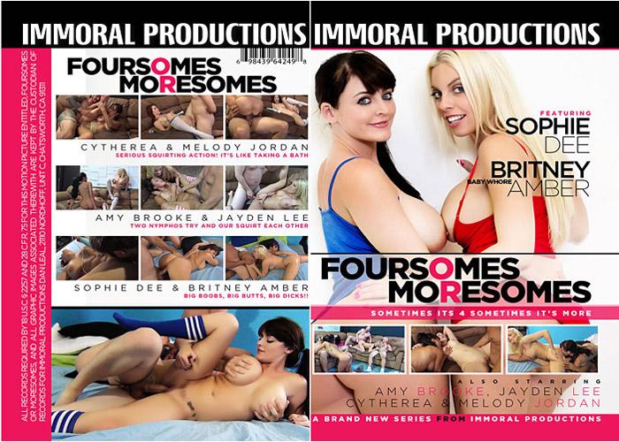 porno-immoral