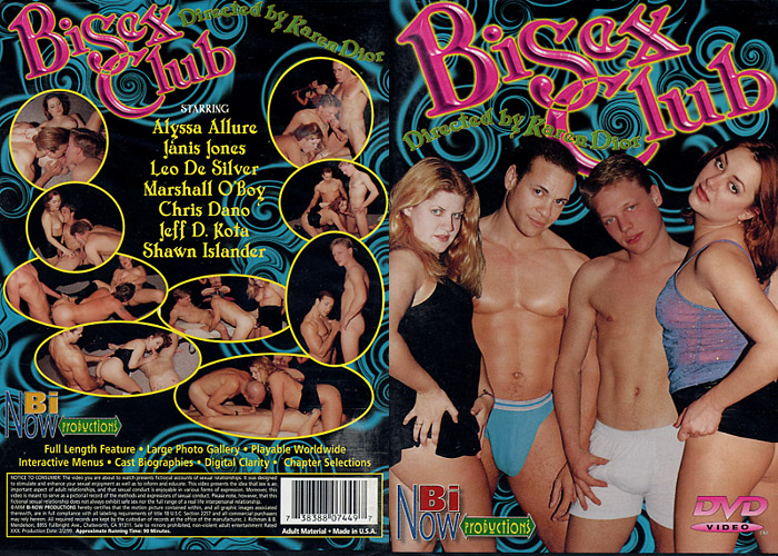 bisex adult club