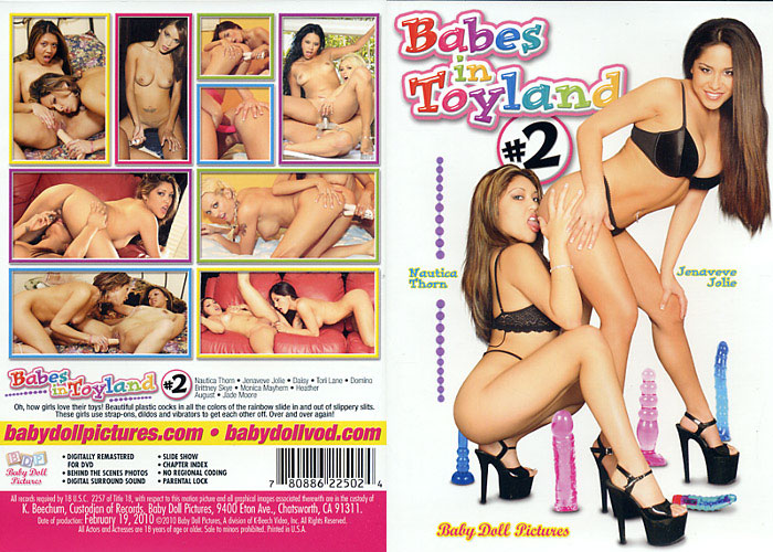 babes in toyland adult store