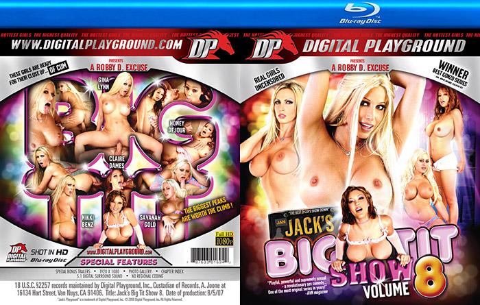 Jacks playground big tit show 6