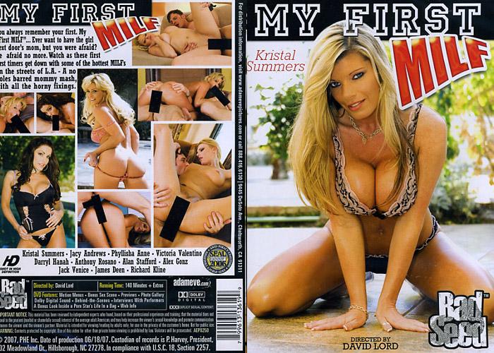 my milf erotisk dvd