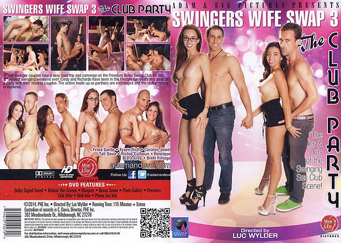 Lucky brand swinger