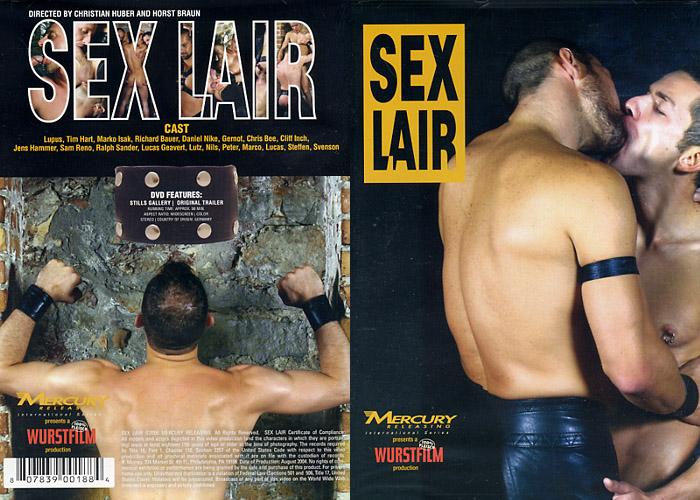 studio sex film