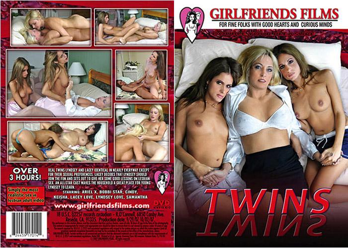 Twink video streams