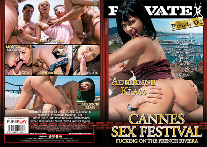 European girls adult film database