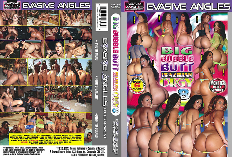 big bubble butt brazilian orgy 3 № 66124