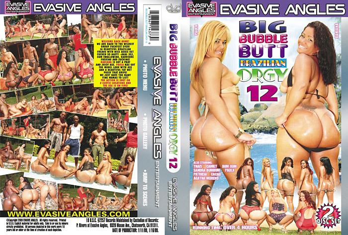 big bubble butt brazilian orgy 5 № 320181