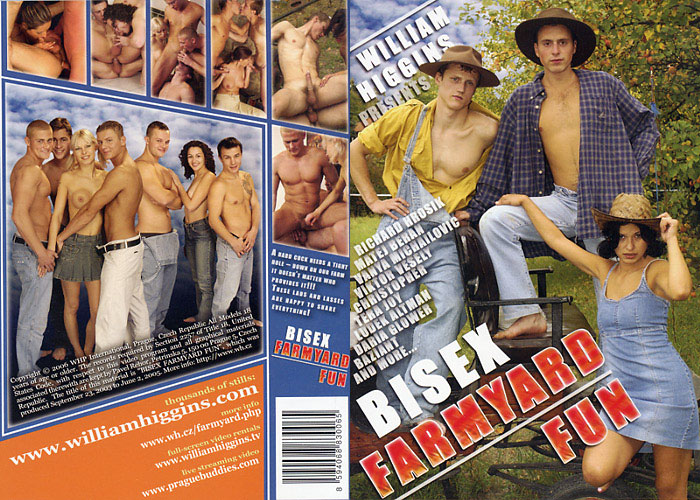 bisex feature dvds