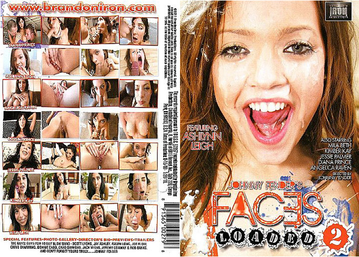 Mila beth loaded faces 9