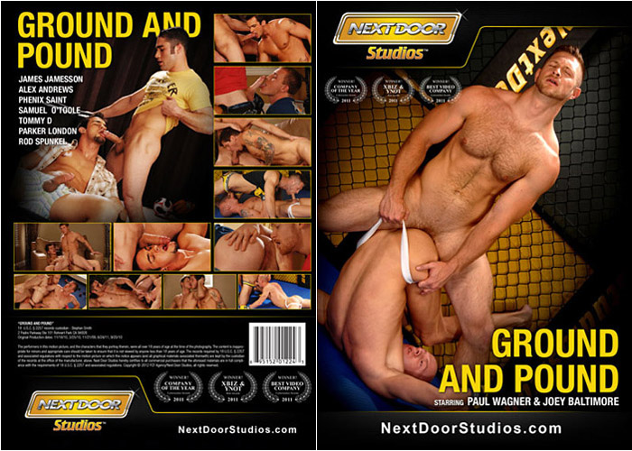 ground and pound that ass порно